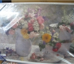 1000 pcs. Flowers Jigsaw Puzzle 3
